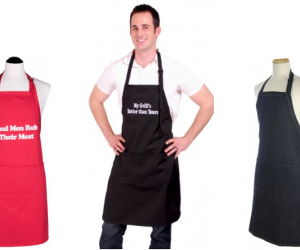 Flirty Aprons Father's Day Sale – Save 50% + FREE Ship