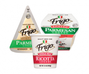 Printable Coupon – SAVE $0.50 on Frigo Cheese Product
