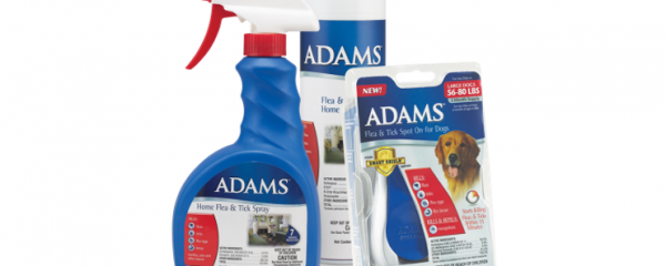 Adams Products new