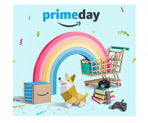 Amazon Prime Day – July 11th 2017 – Get Ready
