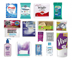 Amazon Sample Box – Household Product, FREE after Credit!