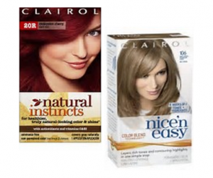Printable Coupon – SAVE $6 on Clairol