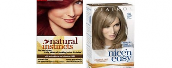 Clairol Hair Color Pic 1 new