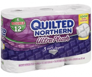 RP Printable Coupon – SAVE $1 on Quilted Northern