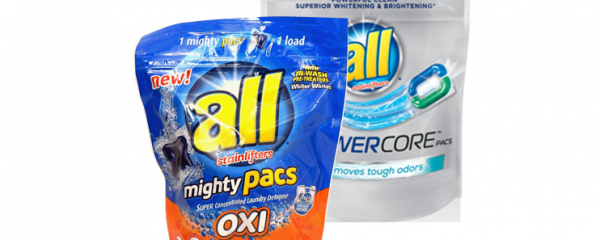 all Mighty & Powercore Pacs new