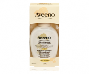 Printable Coupon – SAVE $3 on Aveeno