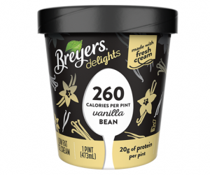 Printable Coupon – SAVE $1.50 on Breyer's Delights