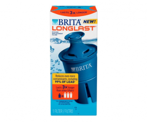 Printable Coupon – SAVE $3.50 on Brita
