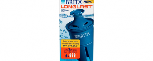 Brita Longlast Filter Single new