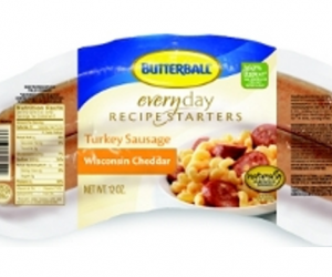 Printable Coupon – SAVE $0.55 on Butterball Sausage