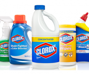 Printable Coupon – SAVE $1 on Clorox