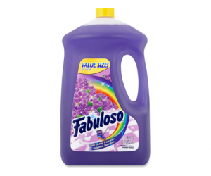 Printable Coupon – SAVE $1 on Fabuloso