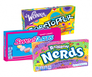 Printable Coupon – SAVE $0.75 on Nerds