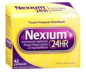 RP Printable Coupon – SAVE $5 on Nexium