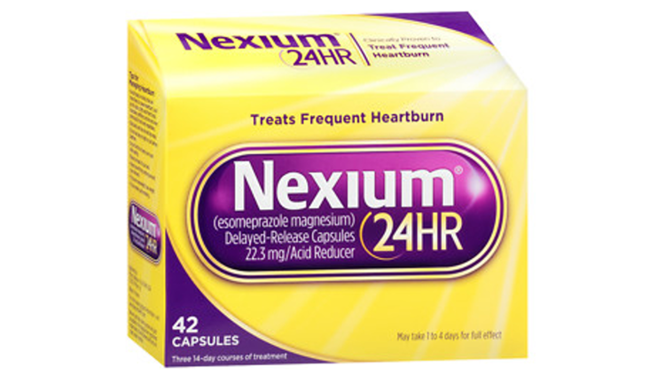 graphic regarding Nexium Printable Coupon referred to as Printable Coupon - Preserve $5 upon Nexium * Coupon-Wizards
