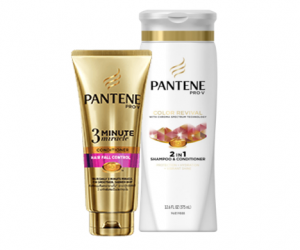 Printable Coupon – SAVE $2 on Pantene