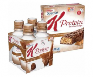 Printable Coupon – SAVE $2 on Special K