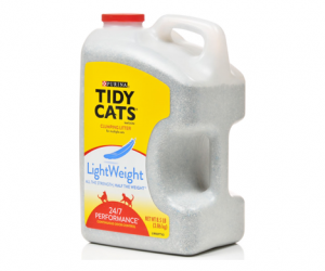 Printable Coupon – SAVE $2 on Tidy Cats