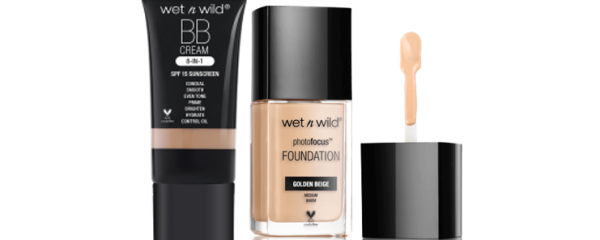 Wet n Wild Face Product new