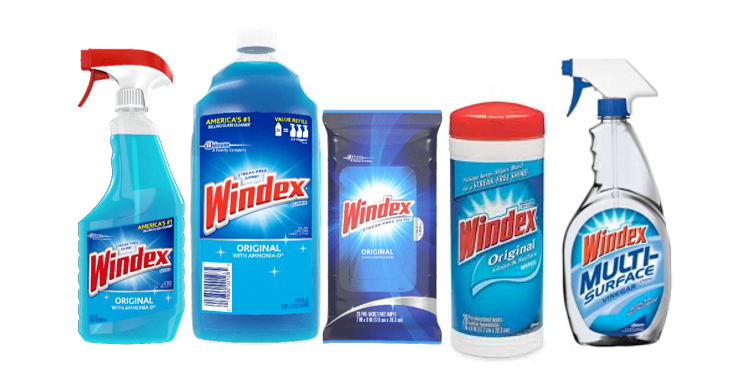 image about Windex Printable Coupon named Printable Coupon - Preserve $1 upon Windex * Coupon-Wizards