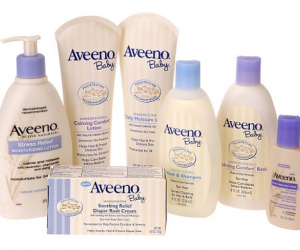 Printable Coupon – SAVE $2 on Aveeno Baby