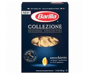 Printable Coupon – SAVE $0.75 on Barilla