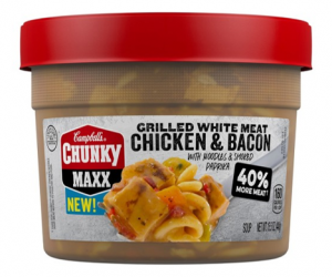 Printable Coupon – SAVE $0.50 on Chunky Max
