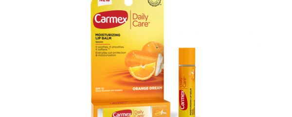 Carmex Daily Care Lip Balm new