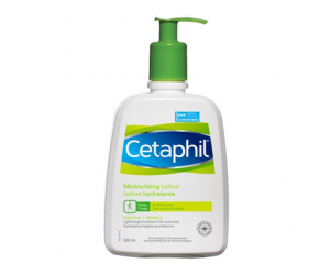 Printable Coupon – SAVE $2 on Cetaphil