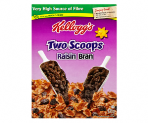 Printable Coupon – SAVE $0.50 on Raisin Bran