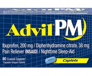 Printable Coupon – SAVE $3 on Advil PM