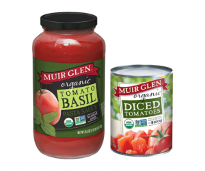 Printable Coupon – SAVE $0.50 on Muir Glen