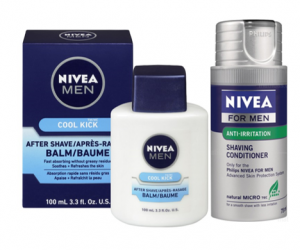 Printable Coupon – SAVE $2 on Nivea Men's