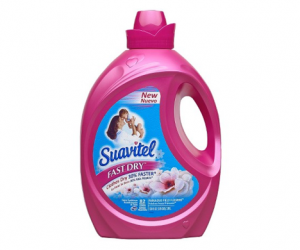 Printable Coupon – SAVE $1 on Suavitel