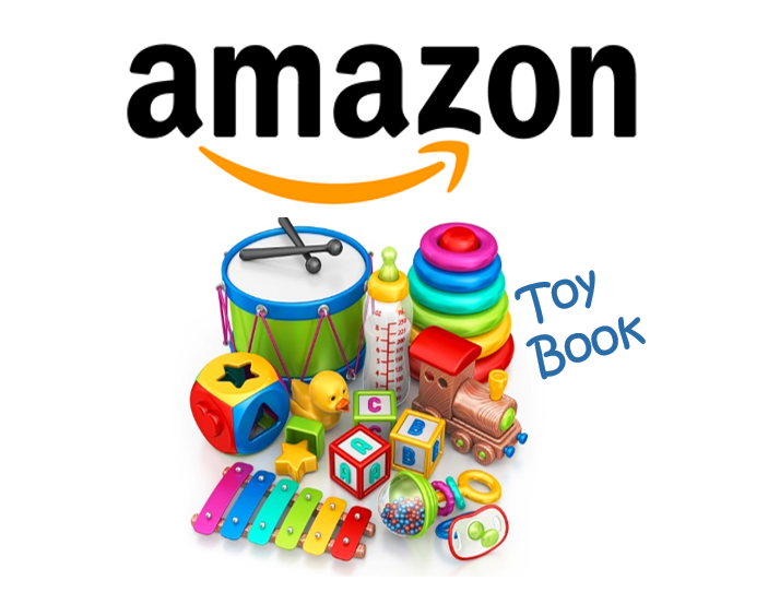 Amazon Toy Book