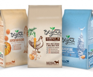 Printable Coupon – SAVE $5 on Purina Beyond