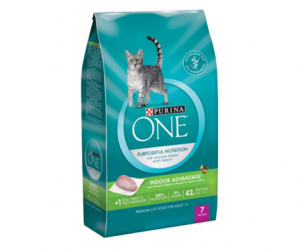 Printable Coupon – SAVE $2 on Purina ONE Cat Food