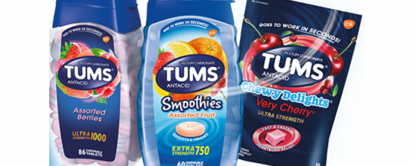 Tums Products 32ct new