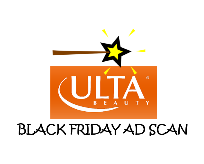 Ulta Black Friday Ad Scan