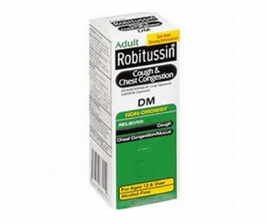 RP Printable Coupon – Save $2 on Adult Robitussin