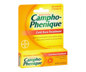 Printable Coupon – SAVE $1.50 on Campho-Phenique