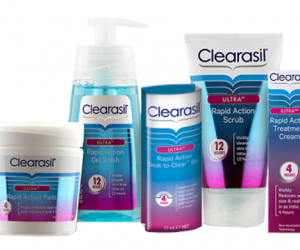Printable Coupon – SAVE $2 on Clearasil