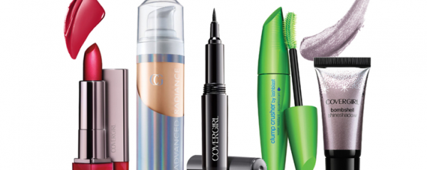 Covergirl Products No Accessories new