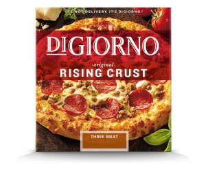Printable Coupon – B2G1 DiGiorno Pizzas