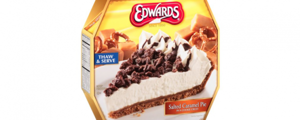 Edward's Pie new