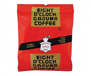 Printable Coupon – SAVE $3 on Eight O'clock Coffee Lg Bag