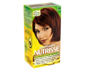 Printable Coupon – SAVE $2 on Garnier Nutrisse