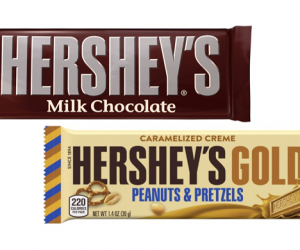 Printable Coupon – BOGO Hershey's Bars
