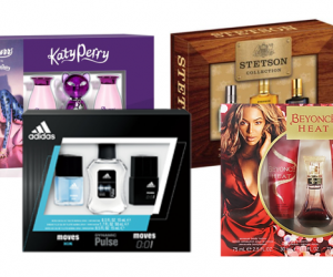 Printable Coupons for Fragrance Sets – SAVE Up To $18