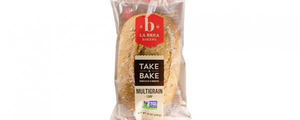 La Brea Bakery Artisan Bread new